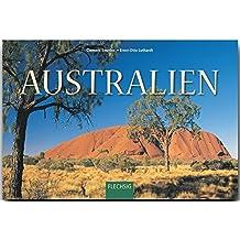 AUSTRALIEN - Ein Panorama-Bildband mit über 230 Bildern - FLECHSIG