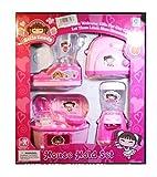 Tickles Pink Home Apppliances Set For Kids 34 cm AT-PT018