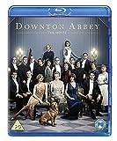 Downton Abbey The Movie [Blu-ray] [2019] [Region Free]