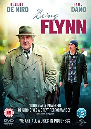 Being Flynn [DVD] (2012) by Robert De Niro