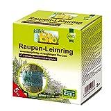 Kölle's Bio Bio Raupen-Leimring 5m, Raupen-Leimring in Bio-Qualität, Raupen-Leimring, biologisch, Raupen-Leimring