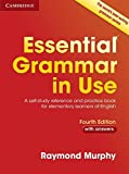 Essential Grammar in Use with Answers: A...