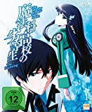 The Irregular at Magic High School Vol.1 - The Beginning (Ep. 1-7) [Blu-ray]