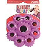 Kong Large Quest Star Pods Dog Toy color may very