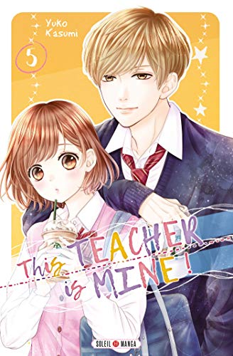 This Teacher is Mine! 05
