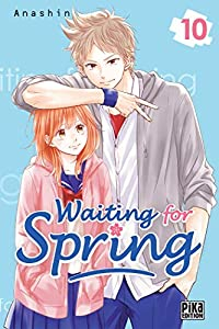 Waiting for Spring Edition simple Tome 10
