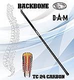 DAM Backbone BOLO, 6,00m, 5-25G - Bologneserute + gratis K-DON Gummifisch