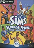 Les Sims : Surprise partie