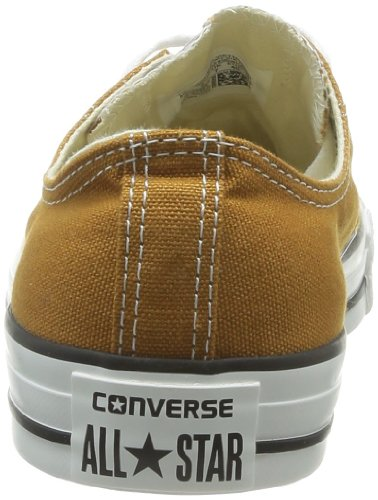 Unisex Taylor Converse Star All Braun Sneaker Season marron Clair Ox Chuck YgqTA5