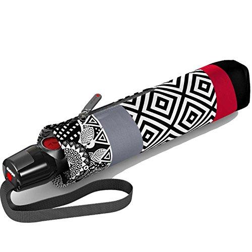 knirps-t200-duomatic-parapluie-pliants-rouge-fire-95-cm