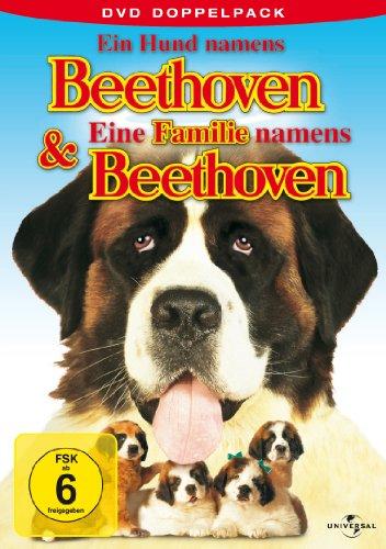 hoven & Eine Familie namens Beethoven [2 DVDs] ()