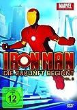 Iron Man: Die Zukunft beginnt, Vol. 5 [Edizione: Germania]