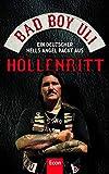 Höllenritt: Ein deutscher Hells Angel packt aus (German Edition)