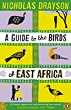 Image de A Guide to the Birds of East Africa