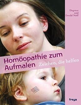 Homöopathie zum Aufmalen: Zeichen, die helfen