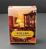 Colla per Carte Restauro KOLLAN gr.250