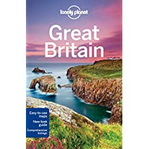 Great Britain - 11ed - Anglais