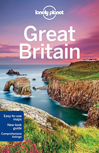 Great Britain 11 (Country Regional Guides)