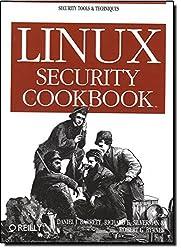 Linux Security Cookbook (en anglais)