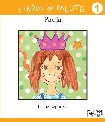Colección Paula por Leslie Leppe