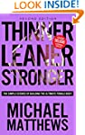Thinner Leaner Stronger: The Simple S...