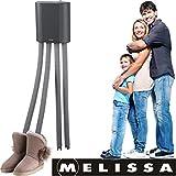 MELISSA 16540011 Schuhtrockner elektrisch