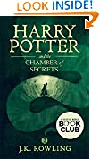 #5: Harry Potter and the Chamber of Secrets