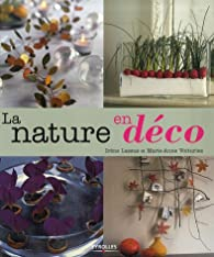 La nature en déco par Irène Lassus