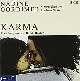Karma, 3 Audio-CDs