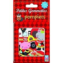 Petites Gommettes pompiers