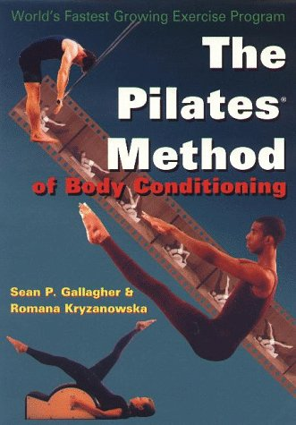 Pilates Method of Body Conditioning
