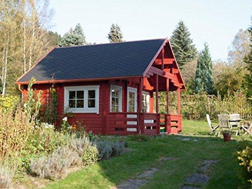 Wolff Finnhaus Ferienhaus Sauerland 70-A
