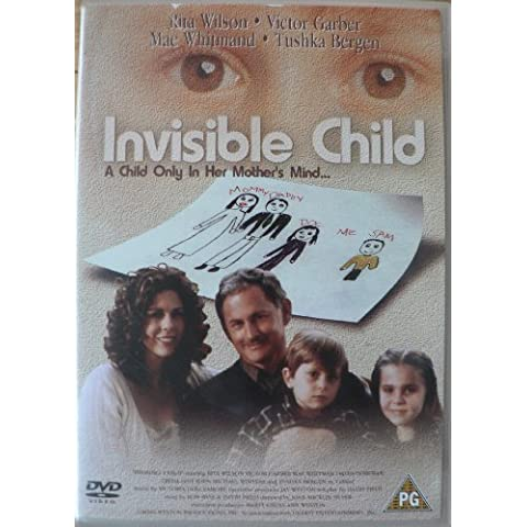 INVISIBLE CHILD by RITA WILSON-VICTOR GARBER