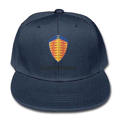 feruch-tanxj-kids-koenigsegg-logo-adjustable-duck-tongue-hat-peaked-baseball-hat-cap-navy
