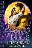 Emperor's Assassin Bride (Dazon Agenda Book 6)