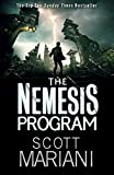 The Nemesis Program (Ben Hope) by Scott Mariani
