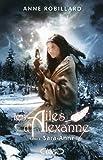 Les Ailes d'Alexanne T04 Sara-Anne