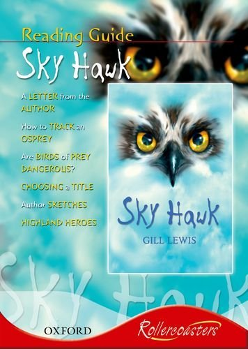 Rollercoasters: Sky Hawk Reading Guide by Ruth Kett (2012-04-01) par Ruth Kett