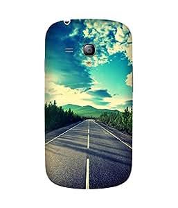 Far away Samsung Galaxy S3 Mini Case