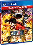 One Piece Pirate Warriors Hits
