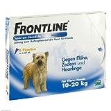 Frontline Hund Spot-on H20