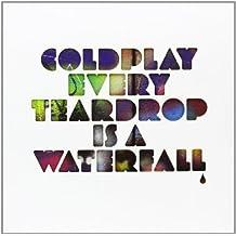 Every Teardrop Is a Waterfall [Vinyl Single]