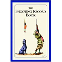 The Shooting Record Book: an ideal gift for any shooting enthusiast's pocket