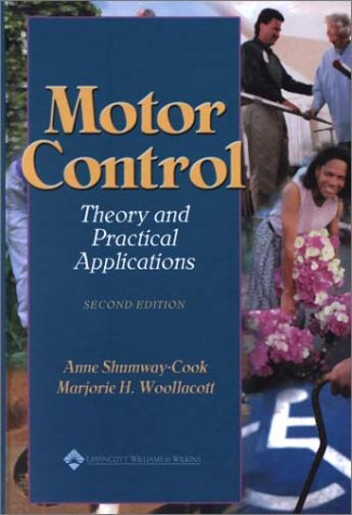 Motor Control: Theory and Practical Applications PDF Books