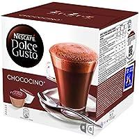 NESCAFÉ DOLCE Gusto CHOCOCINO, Cioccolata - 16 Capsule (8