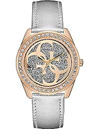 Guess Unisex Erwachsene-Armbanduhr W0627L9