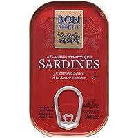 Sardinen Dose
