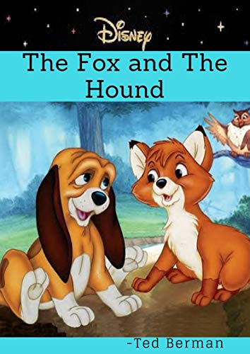 The Fox and The Hound (English Edition)