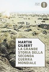 Idea Regalo - La grande storia della seconda guerra mondiale