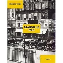 Marville-Paris (Paves)